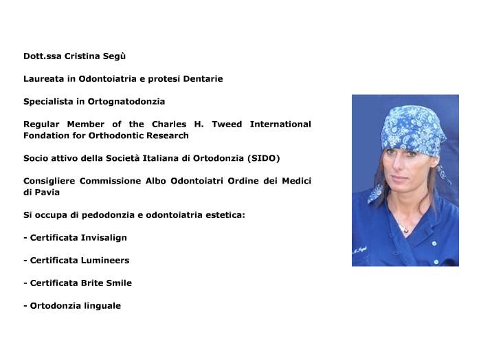 curriculum vitae assistente studio odontoiatrico